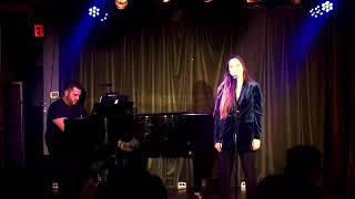 """When She Loved Me Live"" (Sarah McLachlan) Heather Youmans @ Rockwell Table & Stage"