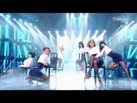 AOA Miniskirt Compilation/Mix