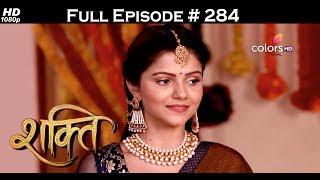 Shakti - 26th June 2017 - शक्ति - Full Episode (HD)
