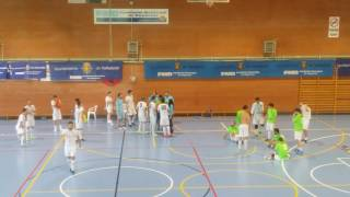 CDFS Sardon campeon del XXXXV Campeonato de España Inter-Comunidades #futbolsala #yosoydelsardon 2/2