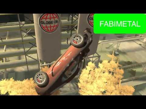 GTA 4 Loquendo Caídas, Estupideces, Fails y Locuras |Cap  2 | Grand Theft Auto IV