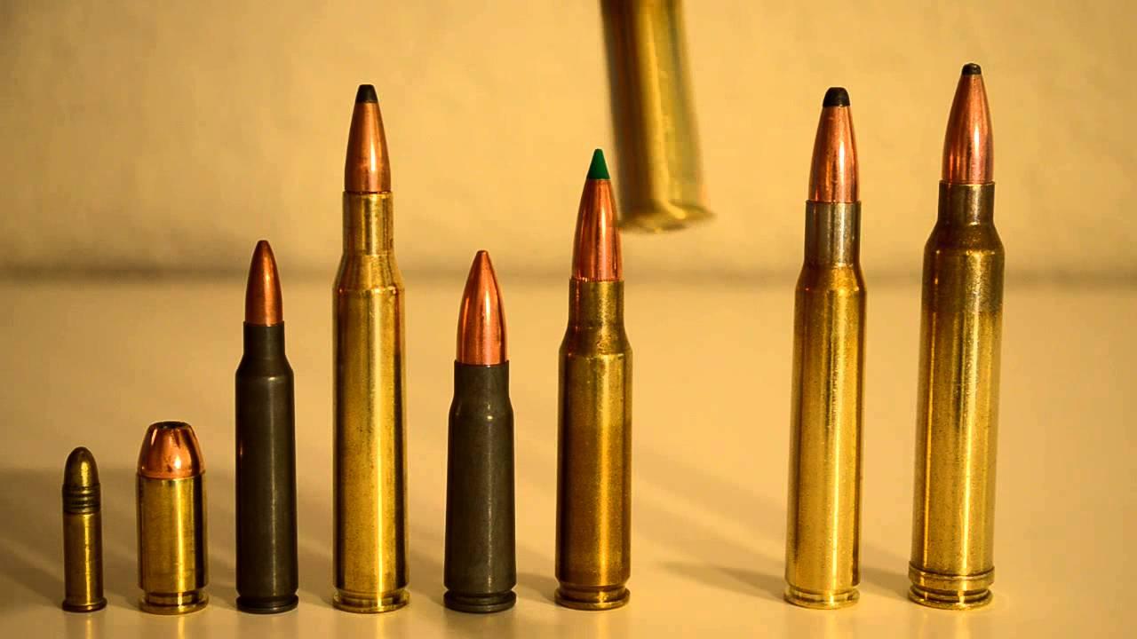 Resultado de imagem para fotos de munição de fuzil