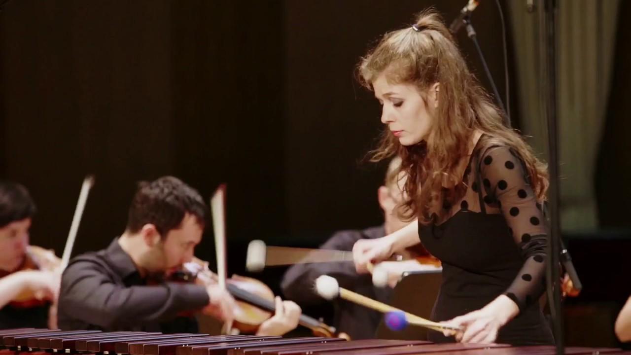 Slavko Šuklar: The Corridors, Aleksandra Šuklar & Slovenian Philharmonic String Chamber Orchestra