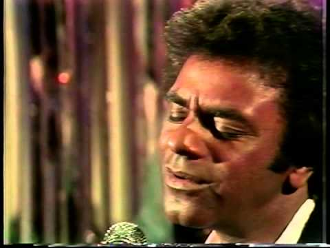Johnny Mathis  12th of Never