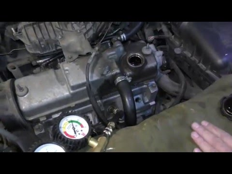 Часть1.Самый дорогой ремонт двигателя автомобиля ВАЗ