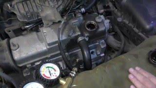 видео Капитальный ремонт двигателя автомобиля