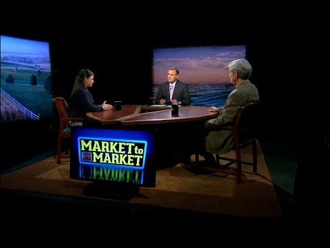 Market to Market (October 14, 2016)