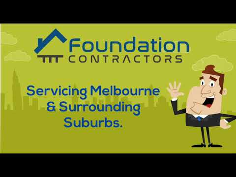 Restumping Armadale | Underpinning Armadale | Call Us On 03 9069 9706