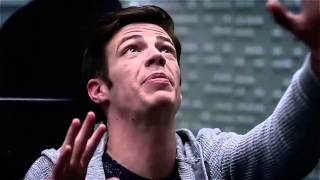The Flash Need Eobard Thawne To Teach Him How To Speed Faster