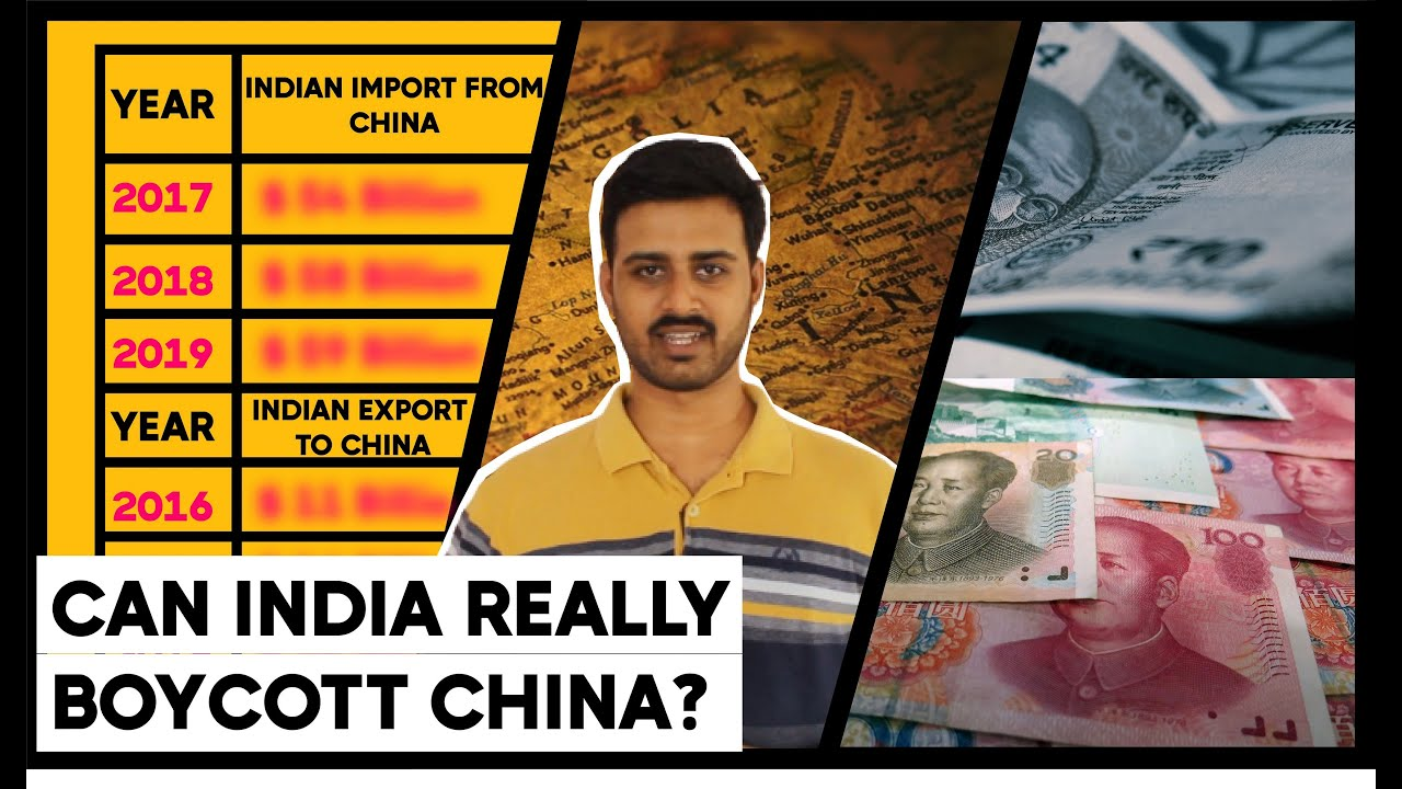 Can India Really Boycott China? | Tamil | Ladakh | Coronavirus | Startup Crew #13