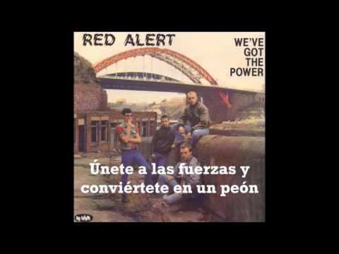 Red Alert - Crisis (Subtítulos Español)
