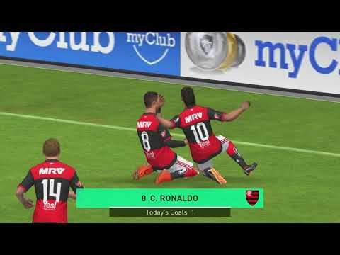 Pes 2018 Pro Evolution Soccer Android Gameplay #49