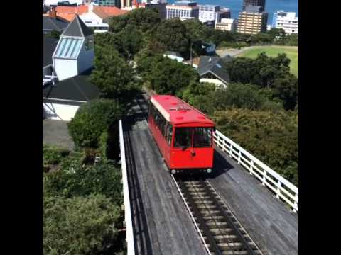 cable-car-wellington-in-new-zealand