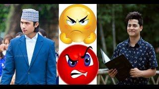 TOP 5 HATED CELEBRITIES IN NEPAL