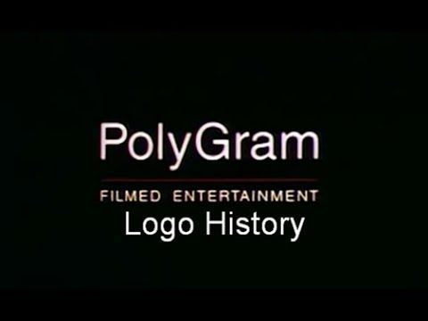PolyGram Pictures Logo History