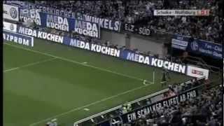 Benedikt Höwedes 2012 FC Schalke 04