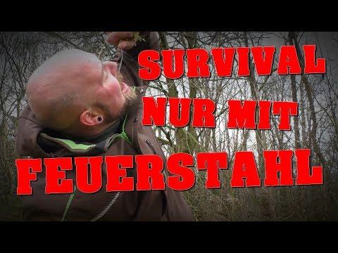 24H SURVIVAL-ÜBERNACHTUNG IM LOST PLACE | ALLEINE IM WINTER | MICROADVENTURE