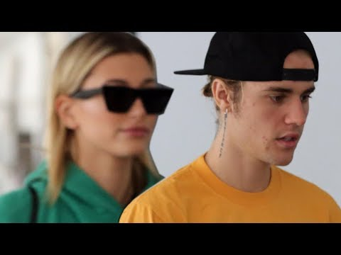 Hailey Bieber ANGRY With Justin Beiber For NOT Wearing His Wedding Ring!