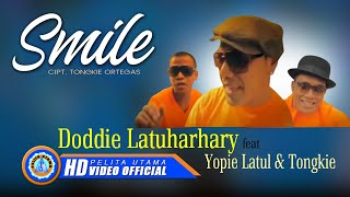 DODDIE Ft. YOPIE & TONGKIE - SMILE (Official Music Video)
