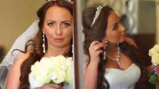 Максим и Настя ( свадебный клип - видеограф Александров Алексей )