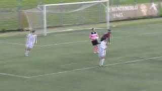 Eccellenza Girone B Jolly Montemurlo-Sinalunghese 0-2