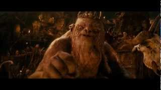 The Hobbit: An Unexpected Journey: The Goblin King [HD]
