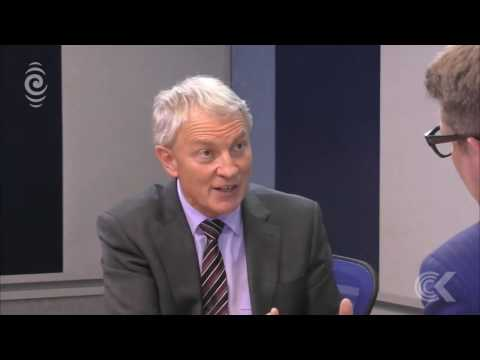 Auckland's Mayor Phil Goff on his proposal to introduce a visitor levy