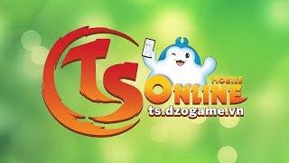 TS Online Mobile ra mắt vào quý 3 năm nay