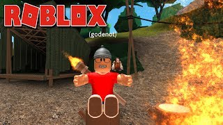 ROBLOX-SURVIVORS (Survivor Beta)