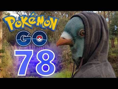 Pokémon GO Episode 78: Queensland Part 1:...