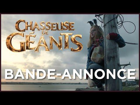 CHASSEUSE DE GÉANTS - Bande annonce VF