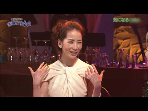 由紀さおり・増田恵子 2人のトーク(2016年5月)