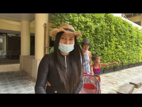 เมียฝรั่งฮอลิเดย์ตลอดชาติ Live from Phuket 2