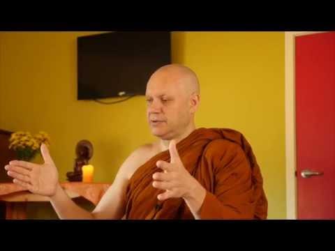 Ajahn Brahmali - Right View & Good Companionship