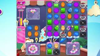 Candy Crush Saga Level 2190  No Booster