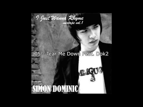 [FULL ALBUM] Simon Dominic - I Just Wanna Rhyme (Mixtape Vol.1)