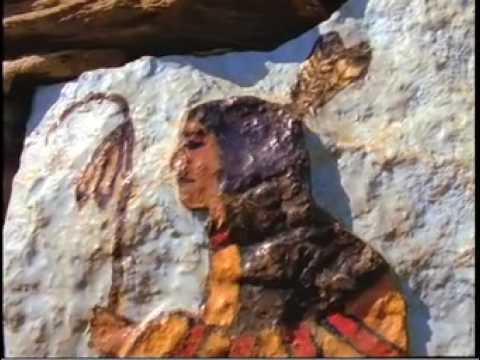 Indian Walls - Narragansett Tribal Stonemasons in New England