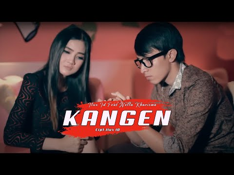 NELLA KHARISMA ft, ILUX - KANGEN (OFFICIAL VIDEO)