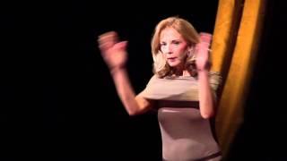 TEDxAsheville - Joyce Roush - The power of one