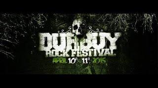 Teaser TV LUX   Durbuy Rock Festival 2015