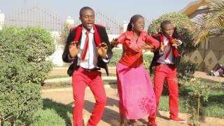 Samaria band_Yerusalem Tanzania new gospel sikiliza Mziki