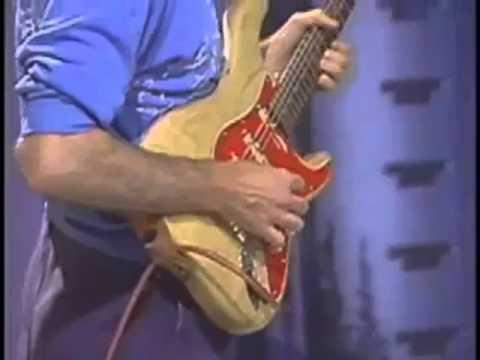 Worst guitarist ever, Henry Kaiser