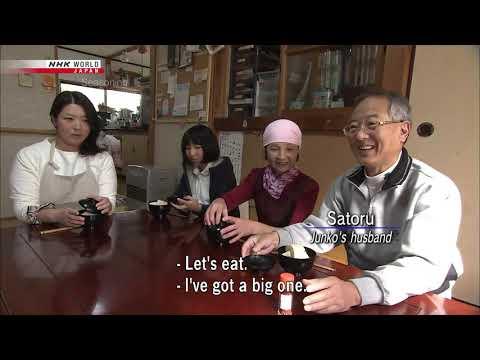 The Secrets of Tofu across Japan - Seasoning the Seasons - NHK WORLD-JAPAN - 2019-12-02