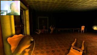 Amnesia House of creep 2 parte 2 - que susto meu coração não aguenta