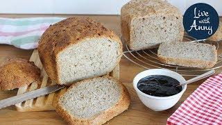 Recenze domácích pekáren PANASONIC | nová CROUSTINA