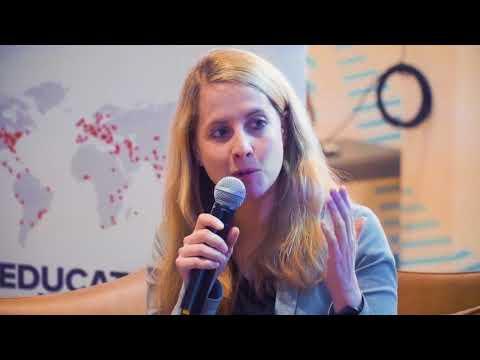 Startup Grind Hamburg hosts Verena Hubertz (Kitchen Stories)