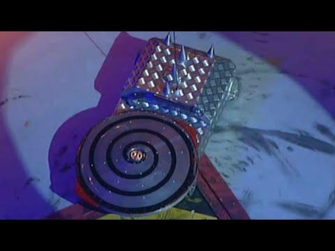 Hypno-Disc - Series Ex2 All Fights - Robot Wars - 2003