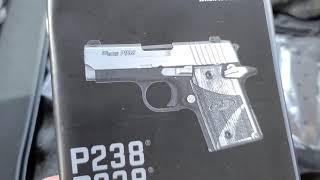Sig Sauer-Schweizerische Industrie Gesellschaft Micro-Compact P938 Hard Case 2020-09-04
