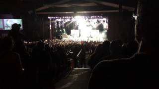 Foreigner. Double Vision. Greek Theatre. Los Angeles. 7