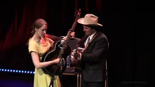 """BRENNEN LEIGH & NOEL McKAY, """"After The Show"""" Westport Folk & Bluegrass Festival 2019"""